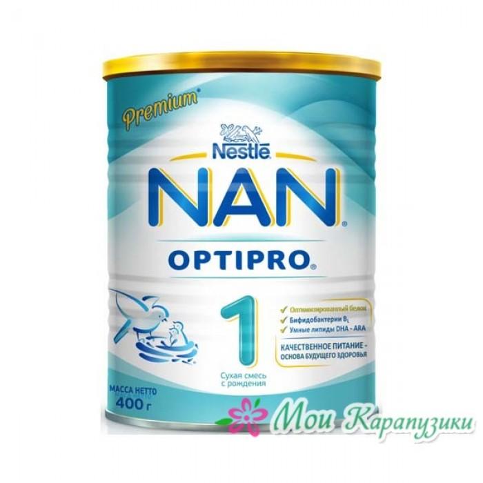 аллергия на нан 1 оптипро