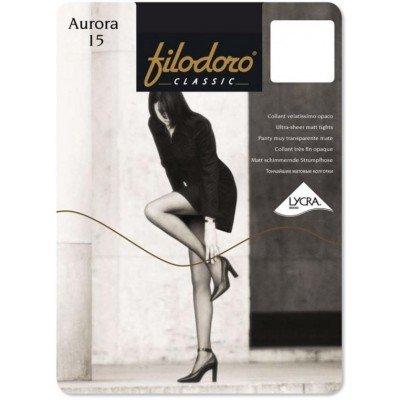 Колготки AURORA 15 Filodoro Classic