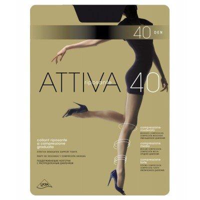 Колготки Omsa Attiva 40
