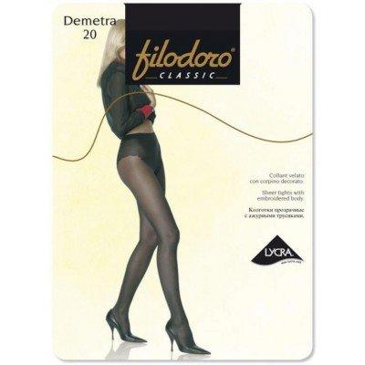 Колготки DEMETRA 20 Filodoro Classic