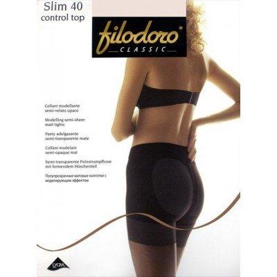 Колготки SLIM 40 CONTROL TOP Filodoro Classic