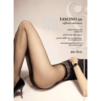 Колготки FASCINO 20 SISI