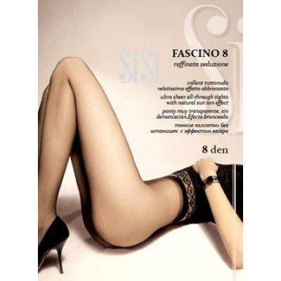 Колготки FASCINO 8 SISI