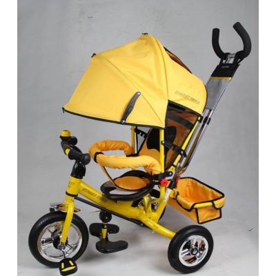 Велосипед Street Trike A22-1 (Желтый)