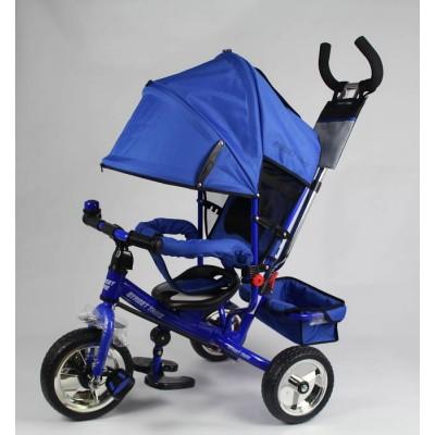 Велосипед Street Trike A22B (Синий)