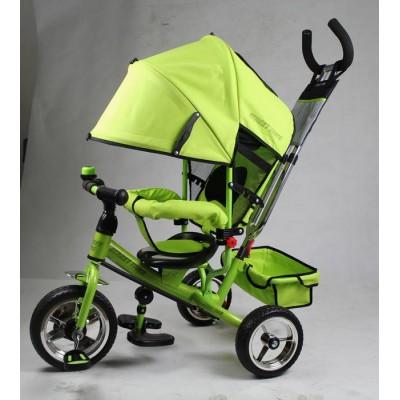 Велосипед Street Trike A22B (Зеленый)