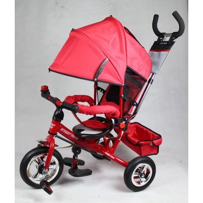 Велосипед Street Trike A22-1 (Красный)