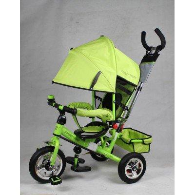 Велосипед Street Trike A22-1 (Зеленый)
