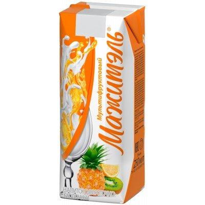 Напиток Мажитель мультифрукт 0,05%, 250 гр