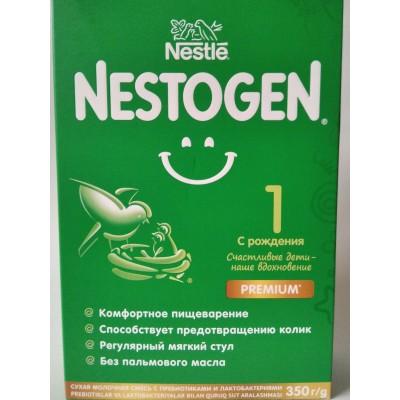 Смесь Нестожен 1 Prebio, 0-6 мес (упак 6шт/350гр)